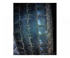 Vand Anvelopa rezerva Continental 165 R 13 82S