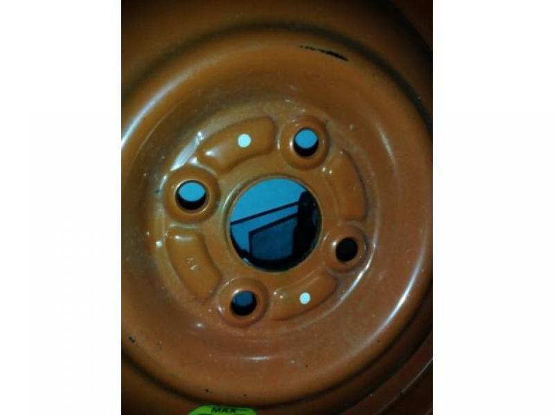 Vand Rezerva 14 nefolosita 4x100,54 mm interior Toyota, Mazda, Daihatsu