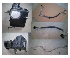 Vand Conducte AC si radiator freon AC intern Daihatsu Sirion 1.3 M1