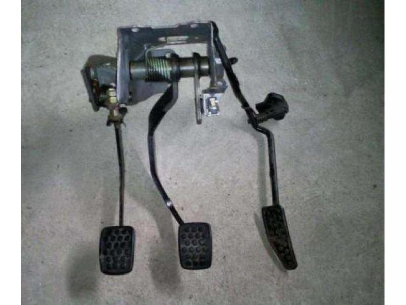 Vand pedala acceleratie Daihatsu Sirion M1 1998-2003