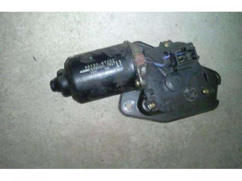 Vand motoras + articulatii stergatoare fata Daihatsu Sirion 1.3 2000