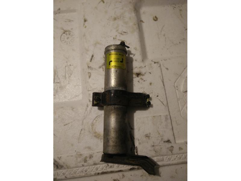 Vand butelie uscator condensator AC Lacetti 2009