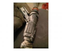 Vand injectoare toyota corolla 1.4 vvti 4zzfe 2001