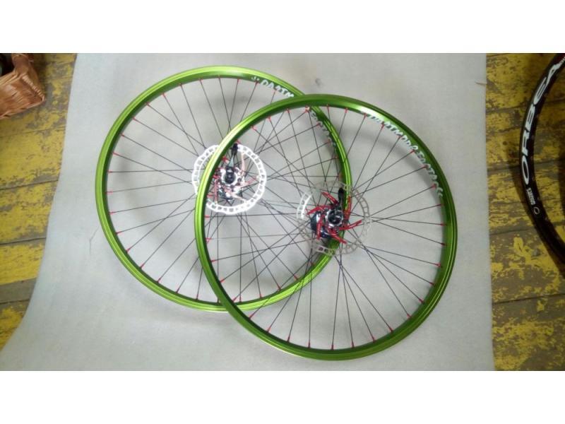 Vand Janta pentru roata, bicicleta, marca Dartmoor Raider