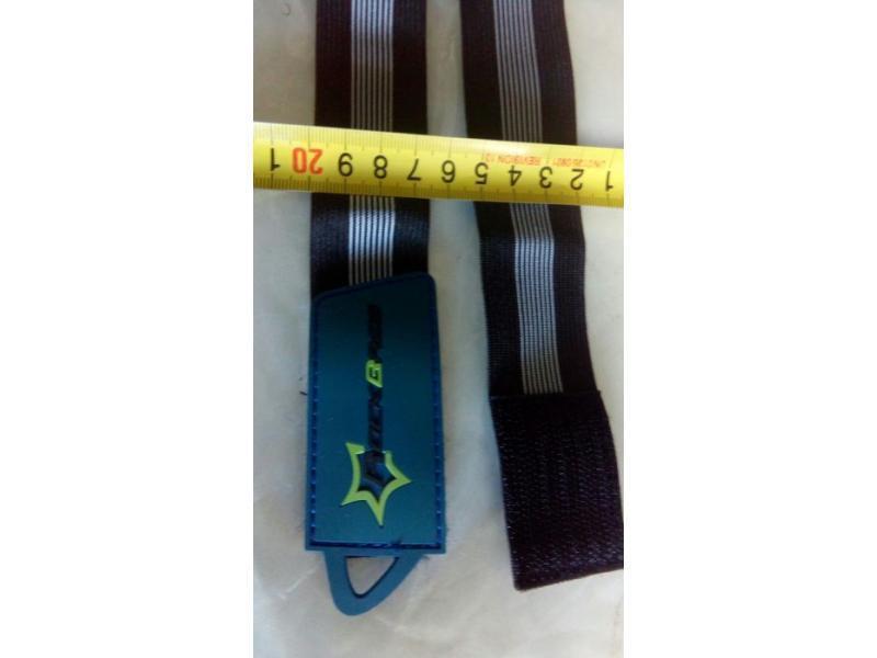 Vand Curele elastice cu velcro pentru prindere pantaloni