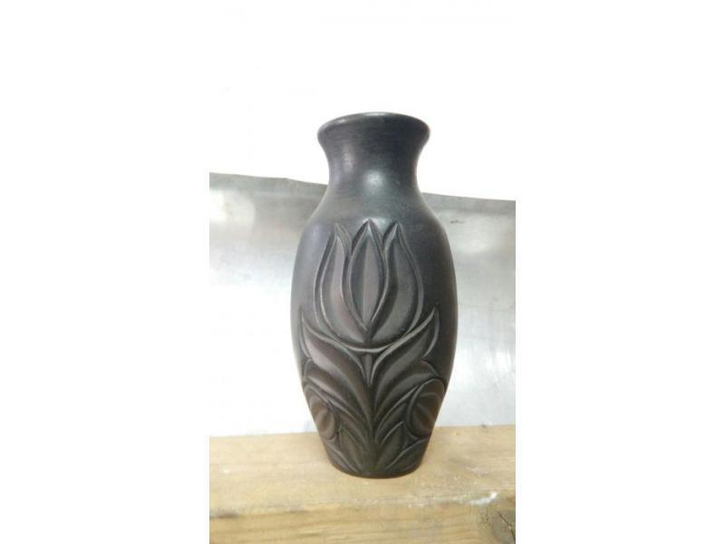 Vand Vaza laleaua neagra