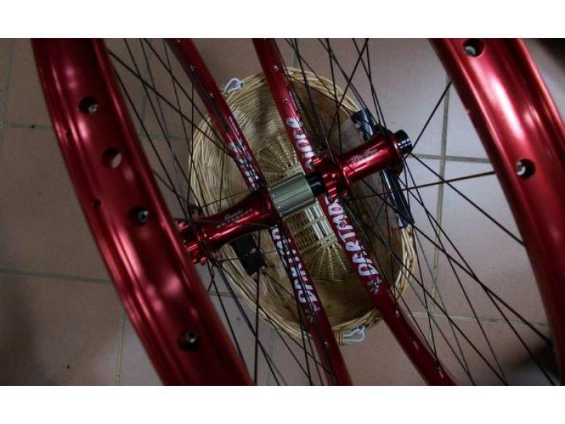 Execut roti bicicleta la comanda:MTB 24,26,27 ' 5,28,29 si BMX 20 ' '