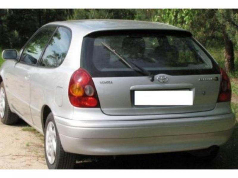 Vand brat stergator spate harion Toyota Corolla 2001 3 usi