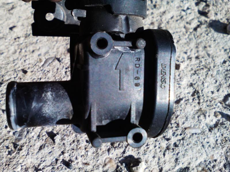 Vand robinet radiator intern caldura Toyota Corolla 2001 1.4 4zz-fe