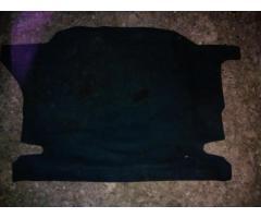 Vand covor portbagaj mazda 323f ba 1996