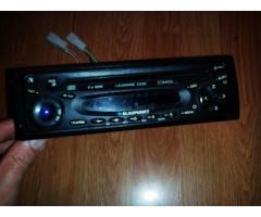 Vand radio cd blaupunkt lousanne cd30 4x40w