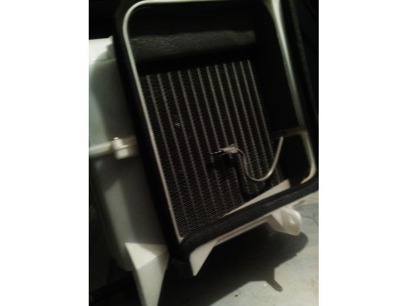 Vand radiator intern freon Toyota Corolla e112 2001