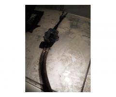 Vand cabluri timonerie Toyota Corolla e112 2001 1.4 vvti 4zz-fe
