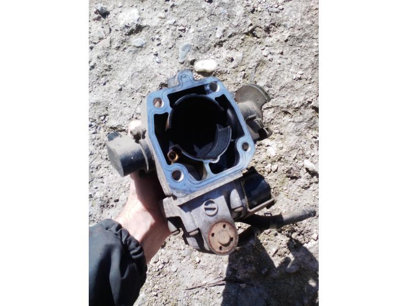 Vand clapeta acceleratie Z4 Mazda 323f ba 1.5 Z5 1996