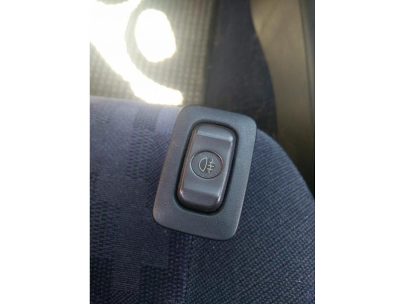 Vand buton stopuri ceata spate Mitsubishi Lancer-Colt