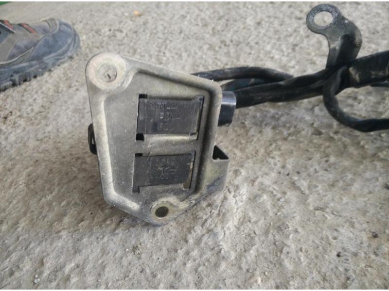 Vand senzori injectie admisie motor mazda z5 1.5 1996