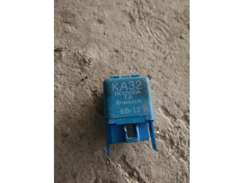 Vand releu mazda KA32 DC12V20A t. r. imasen 6B 12