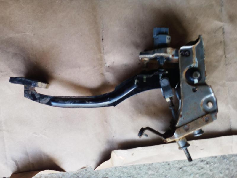 Vand pedala ambreiaj Mazda 323f BA 1996