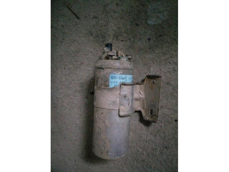 Vand butelie condens uscator AC Mazda 323f BA 1996