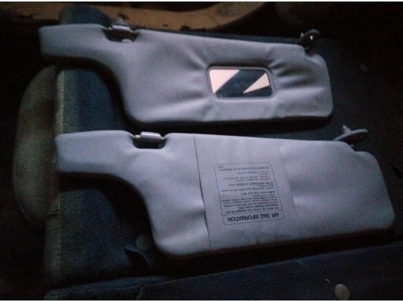 Vand parasolar Mazda 323f BA 1996